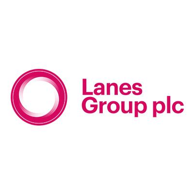 Lanes Group PLC logo