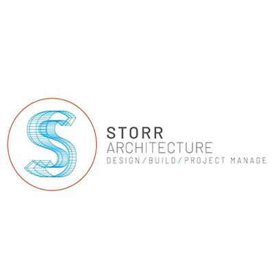 Storr Architecture Logo